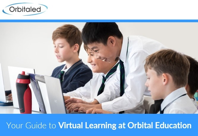 Orbital E Learning