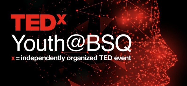 Ted X @ Bsq