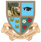 English International School Moscow, South-West Campus Crest