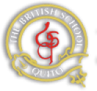 British School Quito Crest