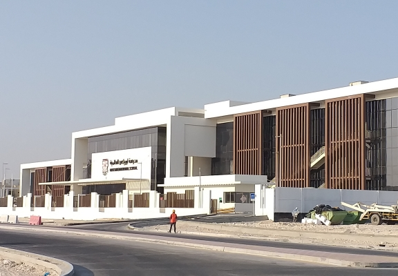 United School International, The Pearl-Qatar, Doha