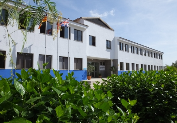 Baleares International College, Sant Agusti Campus