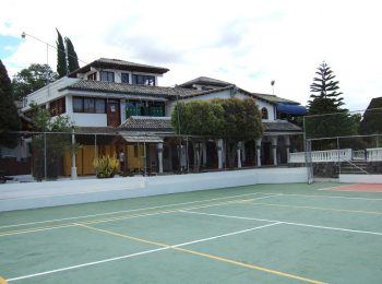 British-School-Quito-School-Building