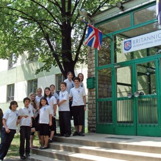 Britannica International School Budapest image