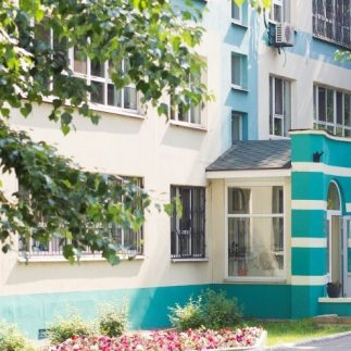 The English International School Moscow, East Campus image
